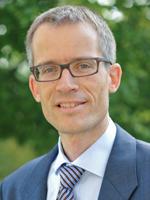 Prof. Dr. Martin Petrick
